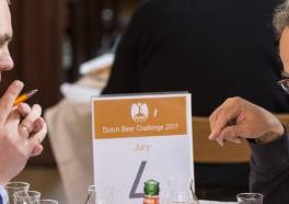 56 winnende bieren bij Dutch Beer Challenge