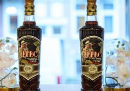 Advertorial: Bébo Cuban Coffee Liqueur