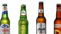 Asahi Group Holdings neemt Grolsch over