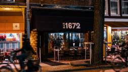 Bar 1672 is de nieuwe aanwinst van Martini Hotel Group