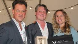 Barrel uit Groningen bekroond tot Wine Bar of the Year 2018