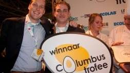 Couverts wint Columbus Trofee 2010