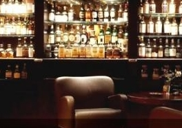 De Heerenkamer is Whiskybar of the World