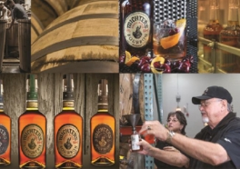 Distributieovereenkomst voor Michter's Distillery LLC en Cooper & Barrel