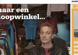 Download: de decembereditie van De CaféKrant