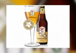 Gouverneur Blond wint European Beer Star