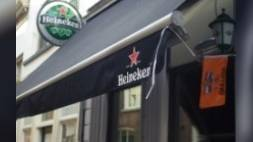 Heineken is op dreef