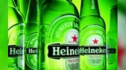 Heineken start joint venture in Myanmar