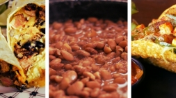 Internationale trend: Mexican lunch