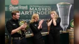 Master Bartender Nederland is bekend