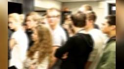 Mystery guests doen alcoholcontrole