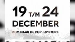 Pop-up bier- en wijnwinkel in Tiel