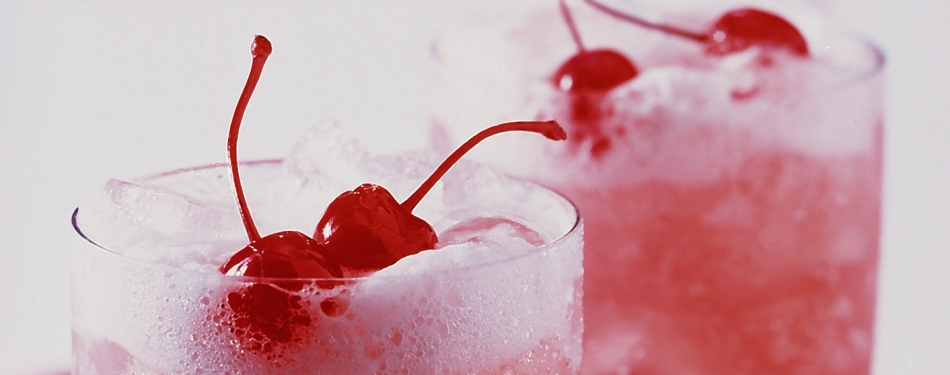 Cocktail: Cranberry Lemon<
