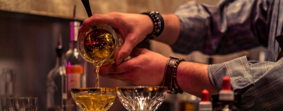 Het is zover: de Amsterdam Cocktail Week<