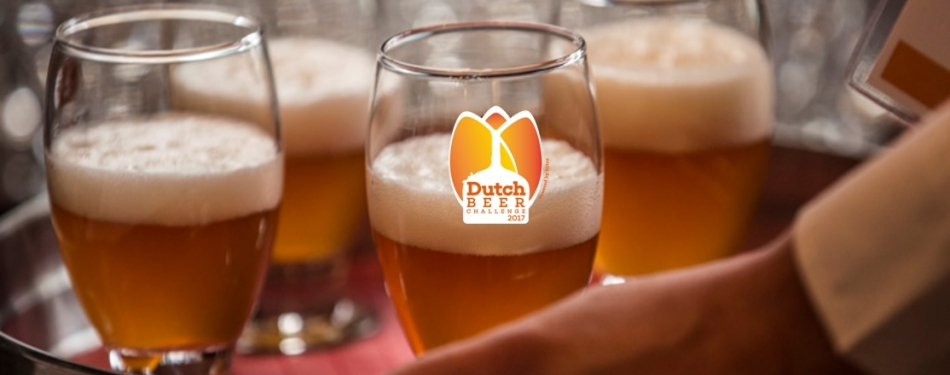Bijna 300 bieren in Dutch beer Challenge