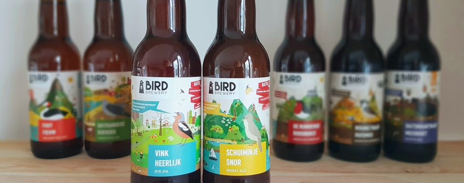 Brouwerij houdt Battle of the Beers<