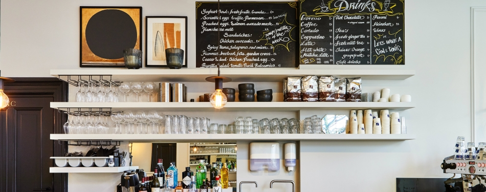Locals Coffee geopend in de Amsterdamse Pijp<