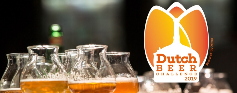 Bijna 450 bieren in 5e Dutch Beer Challenge<