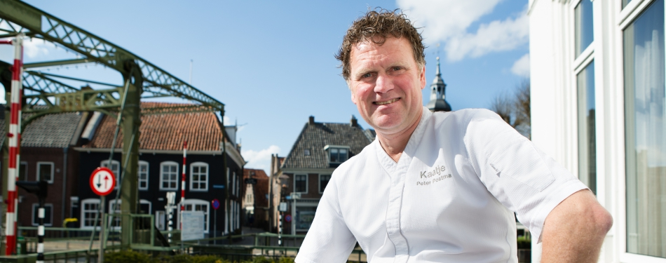 Convenience: van café tot 'dark kitchen' en sterrenrestaurant